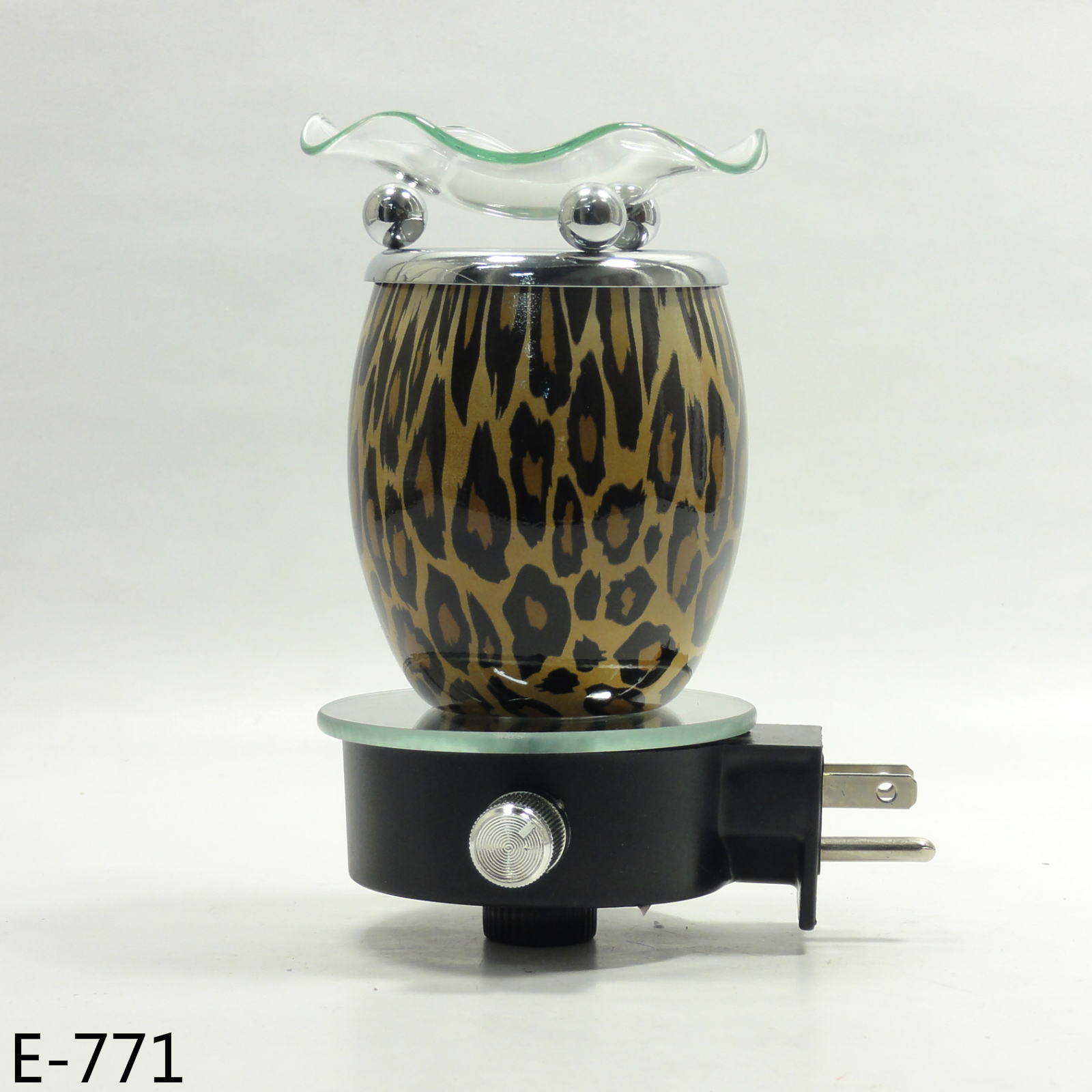 Animal Design Essential Oil Diffuser Wall Plug In